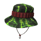 Toxic Boonie Hat