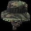 Skin: Camo Boonie Hat
