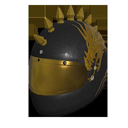 Dragon Motorcycle Helmet