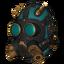 Skin: EZW Spiked Helmet
