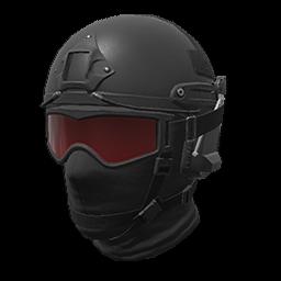 Skin: Heavy Assault Full Helmet