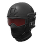 Heavy Assault Full Helmet