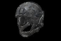 Tech Tactical Helmet