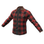 Skin: Plaid Jacket