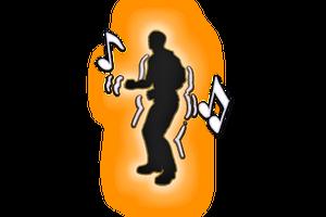 Shimmy Dance