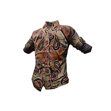 Police Shirt - H1Z1 Showcase KOTK