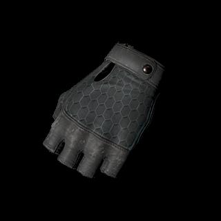 Tech Fingerless Gloves