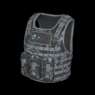 Tech Tactical Body Armor