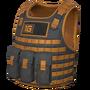 Summit1g's Body Armor