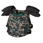 Digital Camo Armor
