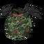 Skin: Green Camo Armor