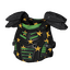 Skin: Green Starred Armor