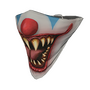 Evil Clown Face Bandana