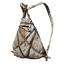 Skin: Animal Hide Framed Backpack