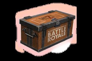 Br Vigilante Crate
