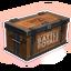 BR: Vigilante Crate