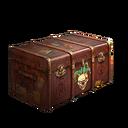 Trickster Crate