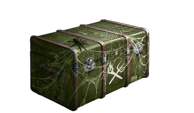 Witch Hunt Crate