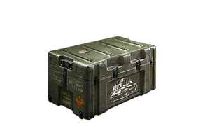 Payload Crate