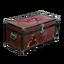 Locked Wasteland Crate