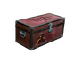 Locked Wasteland Crate