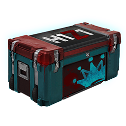 Locked Showdown Crate