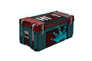 Showdown Crate