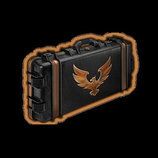 Renegade Crate