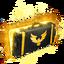 Gold Renegade Crate