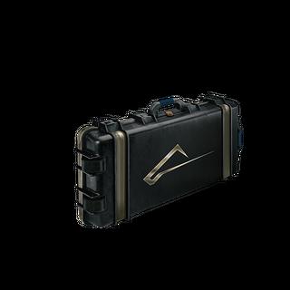 Predator Crate