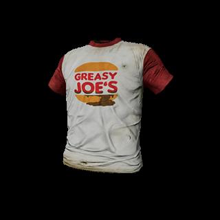 Skin: Greasy Joes T-Shirt