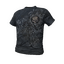 Skin: Skull Graphic T-Shirt