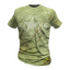 Skin: Starred Army T-Shirt