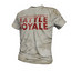 White Battle Royale T-Shirt