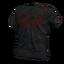 "Skin: Black Battle Royale ""Irish Style"" T-Shirt"