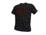 "Skin: Black Battle Royale ""With Cheese"" T-Shirt"