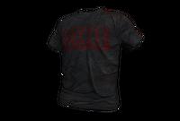Black Battle Royale T-Shirt