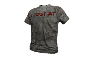 Battle Royale Loser T Shirt