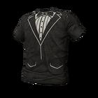 Hizzy Tux T-Shirt