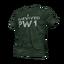 PW1 Survivor T-Shirt