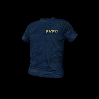 PV Police Dept. T-Shirt