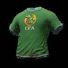 LegendaryLea T-Shirt