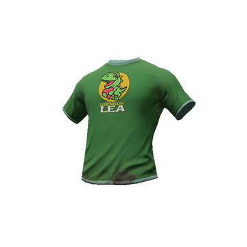LegendaryLea T-Shirt