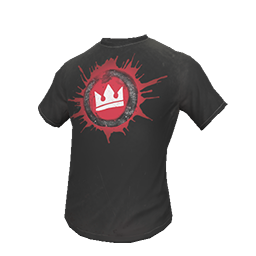 Battle Royale Crown T-Shirt
