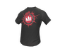 Skin: Battle Royale Crown T-Shirt