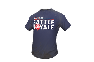 Battle Royale Logo T Shirt