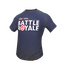 Skin: Battle Royale Logo T-Shirt