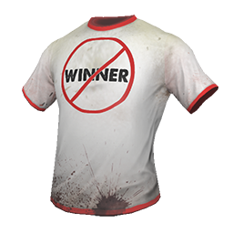 Battle Royale Loser T-Shirt