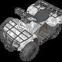 Snowstalker ATV