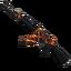 Volcanic AK-47